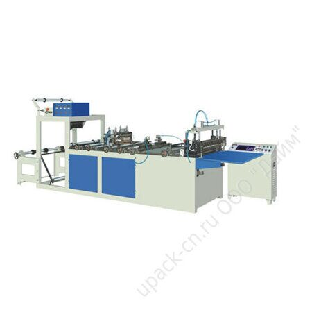 Thick bags Bottom Sealing Bag-making Machine